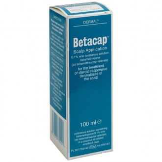 Betacap (Betamethasone)