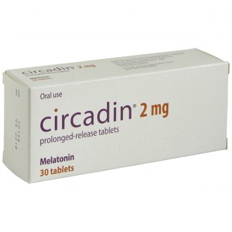 Circadin (Melatonin)