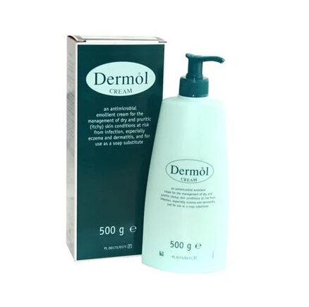 Dermol Cream - 500g