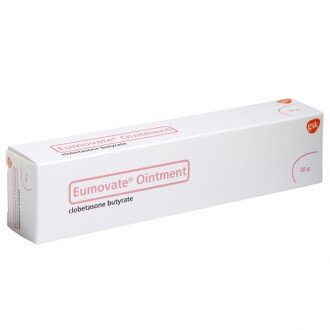 Eumovate Ointment