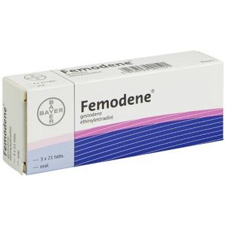 Femodene