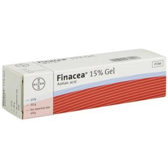 Finacea Gel
