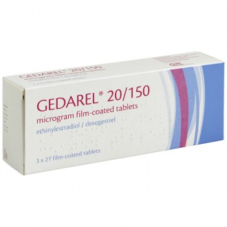 Gedarel 20/150