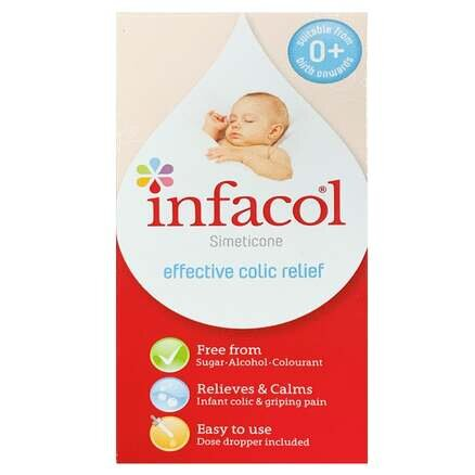 Infacol Oral Suspension 55ml