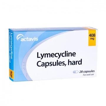 Lymecycline (Generic)
