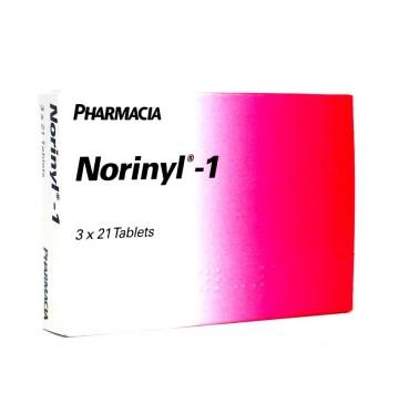 Norinyl-1