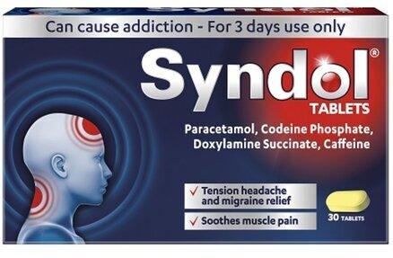 Syndol Tablets