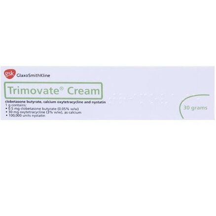 Trimovate Cream